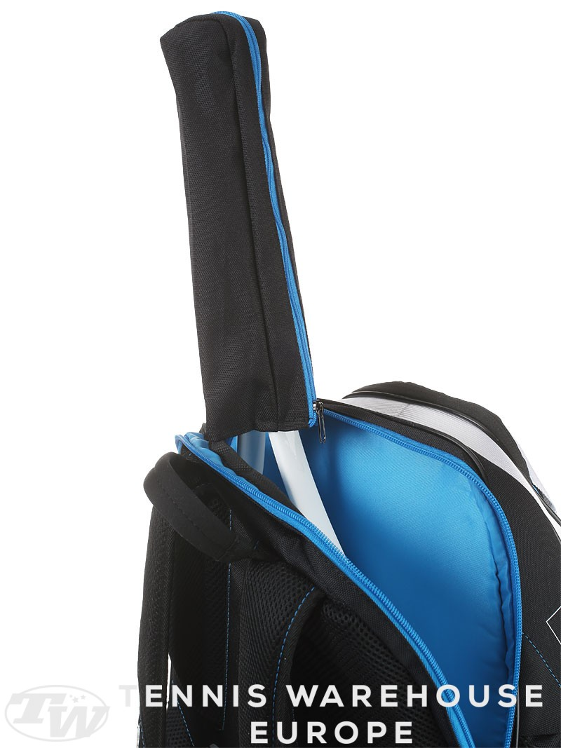 Babolat Pure Drive Backpack White/Blue - Sepatu Tenis ...