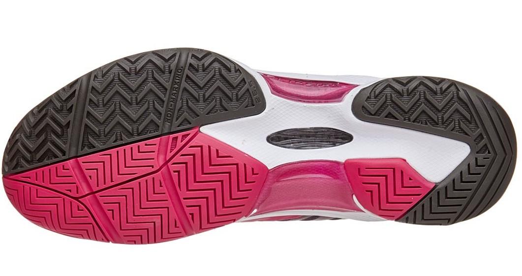 Yonex PC Eclipsion 2 Dark Pink - Sepatu Tenis Adidas Nike Original    Perlengkapan Tas Tenis Murah 41b6ad4761